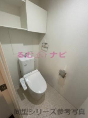 【トイレ】レトワール清水
