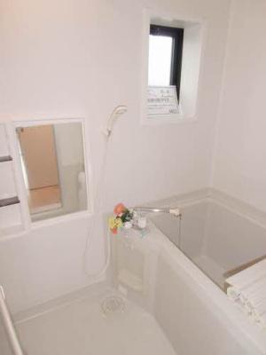 【浴室】ヘリテージ雅Ⅰ A棟