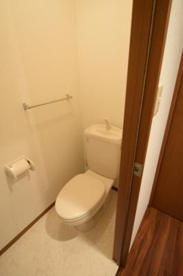【トイレ】トワメゾン山手