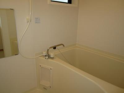 【浴室】ハイツKAZU