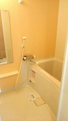 【浴室】グレイスリッチ
