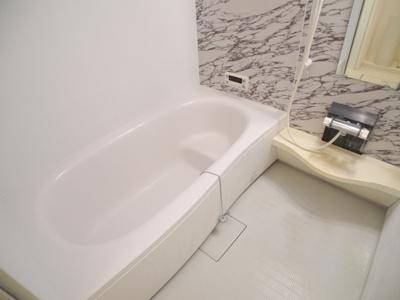 【浴室】ヴェルジェ平間