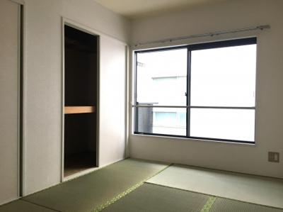 【和室】ディアス魚崎2