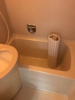 【浴室】ウィンベルソロ立花 初期費用は前家賃のみ!