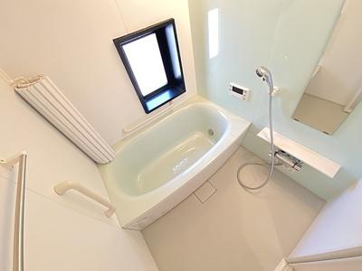 【浴室】ビューノ三宮