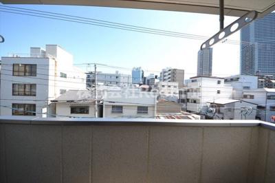 【展望】メゾン・ド・西梅田