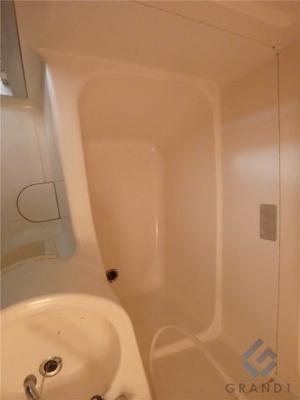 【浴室】プチグレイス武庫之荘壱番館 初期費用は前家賃のみでOK!