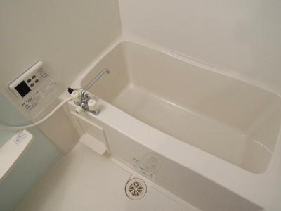 【浴室】サンクラージュ山科三条