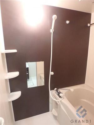 【浴室】リーフデパレスⅠ番館