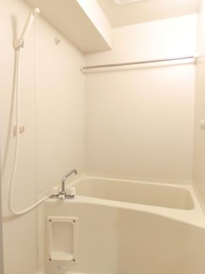 【浴室】スカイコート神田第2