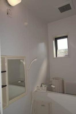 【浴室】シャーメゾン・みさと