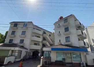 【プチ武庫之荘パートⅢ】地上4階建 総戸数19戸 ご紹介のお部屋は2階部分です♪※居住中の為、事前にご連絡いただければご案内がスムーズです。