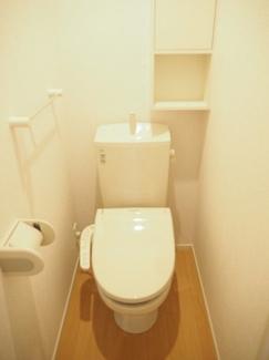 【トイレ】クラウンⅡ
