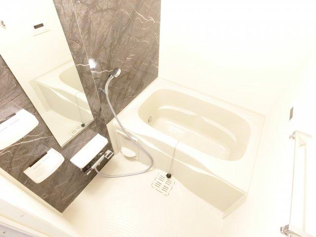 【浴室】フット ハウント