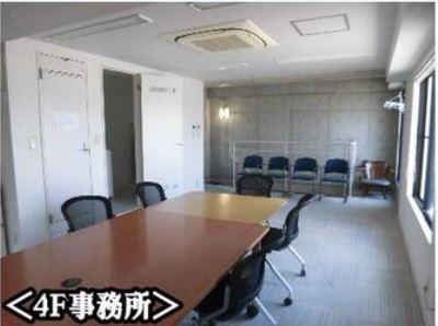 【内装】葛飾区東堀切 一棟売事務所