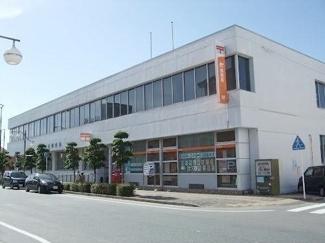 碧南郵便局まで350m
