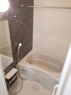 【浴室】カーサ フェリーチェⅡ