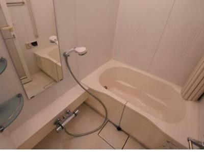 【浴室】藤和シティホームズ蔵前駅前クレーデルコート