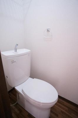 【トイレ】エトワールコート