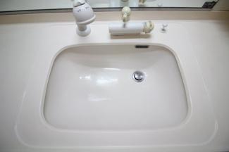【独立洗面台】RICイーストコート3番街