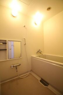 【浴室】RICイーストコート3番街
