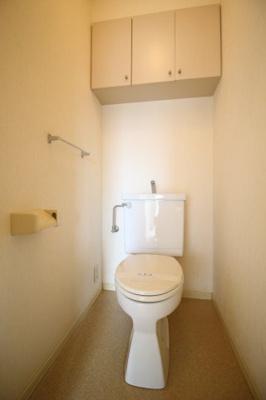 【トイレ】RICイーストコート3番街