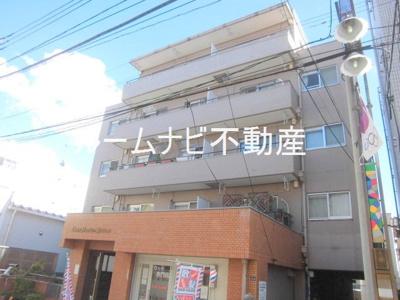 【外観】ライオンズマンション蓮根