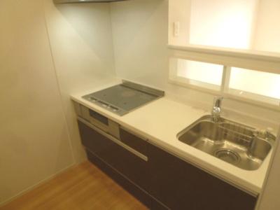 【キッチン】ソレアード大塚(D-room)