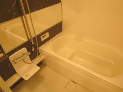 【浴室】ソレアード大塚(D-room)