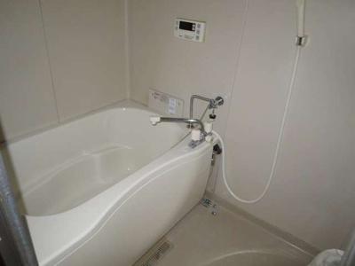 【浴室】タウニィサンフラワーA