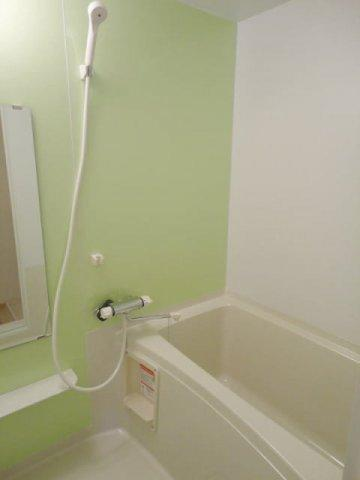 【浴室】カポサルド