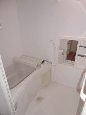 【浴室】シャーメゾン西久万 B棟