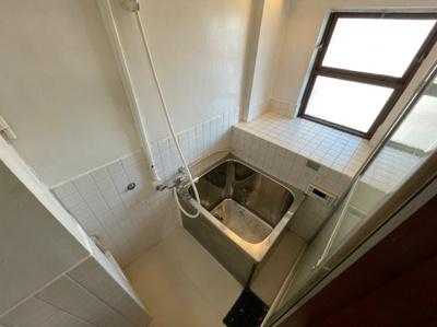 【浴室】王居殿公社ビル