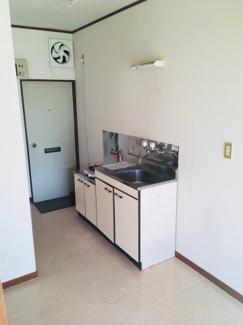 【キッチン】ポート11