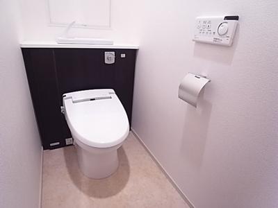 【トイレ】グランブルⅢ
