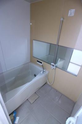 【浴室】グリーンハイツ大津和