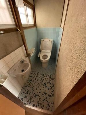 【トイレ】星が丘2丁目戸建