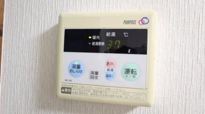 【設備】TRハイツ小川