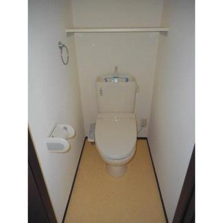 【トイレ】CLOVER