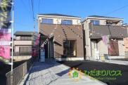 加須市久下20-2期 新築一戸建て 01の画像