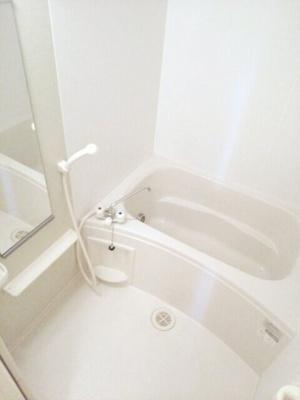 【浴室】マーチ・グレイスA