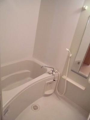 【浴室】ベル・コートB