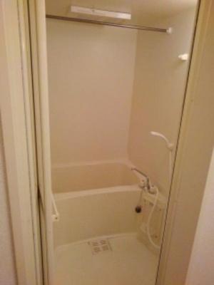 【浴室】クレールヒルズ B