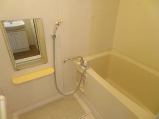 【浴室】フラッツA