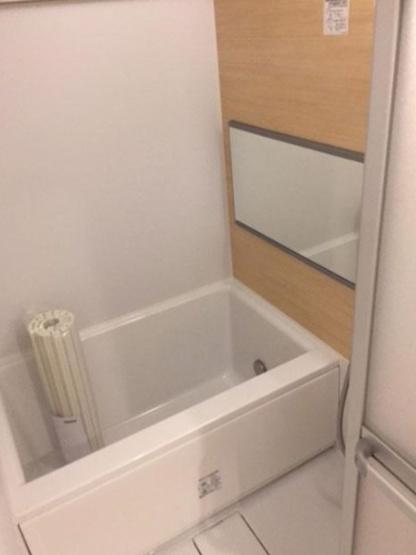 【浴室】パイロットハウス北新宿