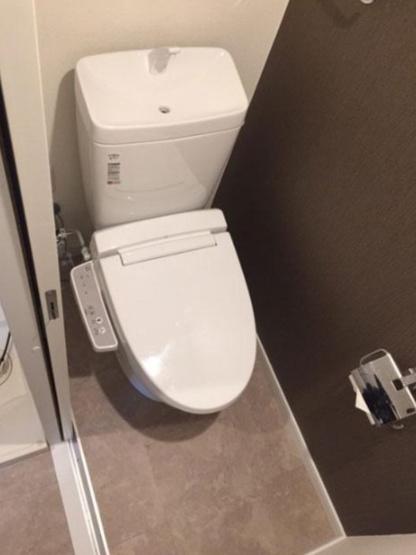 【トイレ】パイロットハウス北新宿