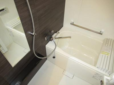 【浴室】ARCOBALENO OSHIAGE EAST