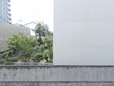 【展望】清和幸マンションB棟