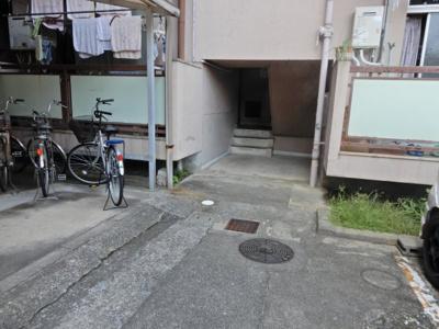 【設備】清和幸マンションB棟
