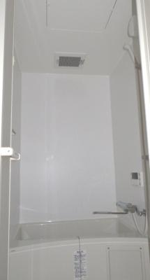 【浴室】清和幸マンションB棟